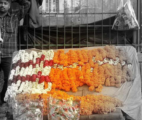 Sarojini Market, New Delhi