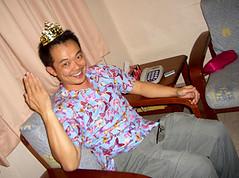 Xiaxue's 21st