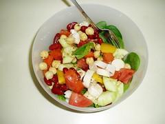 Best damn salad