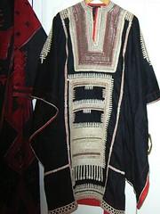 Yemeni Dress