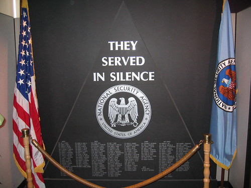 They Served In Silence | by austinmills