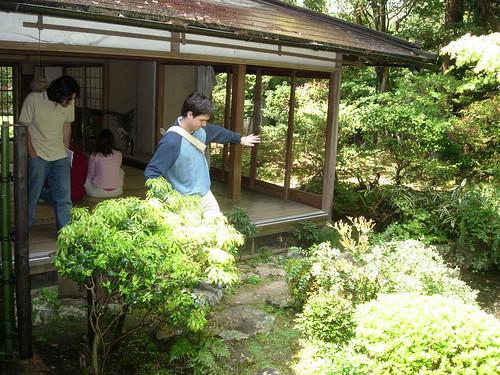 Viaje a Kansai – Día 5 segunda parte – Kyoto class=