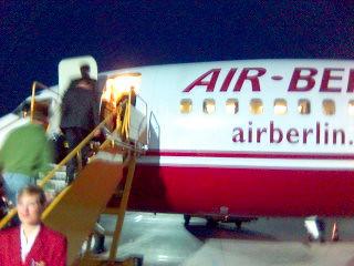 Ab nach Hamburg