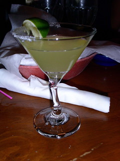 Trudy's Mexican Martini | by Broken Piggy Bank