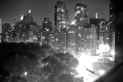 new night york
