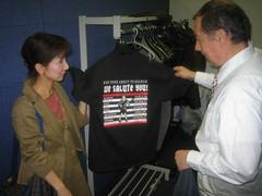 ASKJ T-shirt