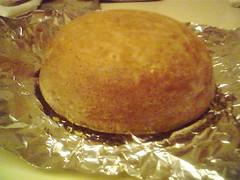 cake half sphere!