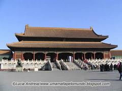 beijing cidade proibida