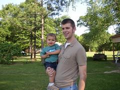 Dad & Jed