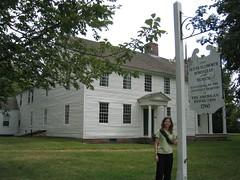 Oliver Ellsworth Museum