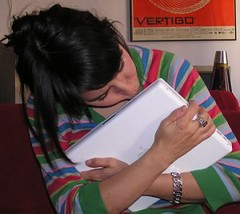 Entrevista a Eva Amaral en Macuarium