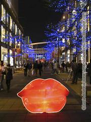 downtown taipei noturno