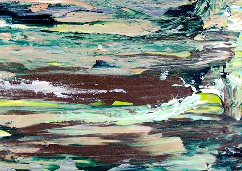 sea (detail)