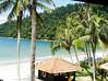 Pangkor Island, Perak
