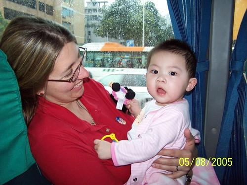 our little girl Wonder