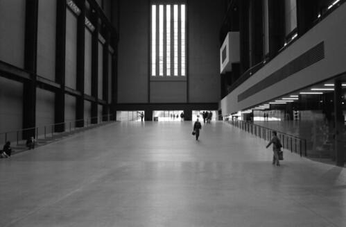 Tate Modern Turbine Hall, hosted on Flickr
