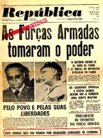 Republica de 25 Abril 74