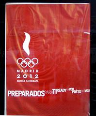 Madrid preparados para ti 2012