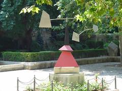 Nancy de Alexander Calder