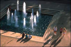 UMC Fountain