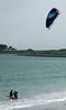 Kitesurfing, 3rd outing
