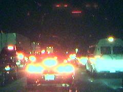 Stupid traffic pt. 2