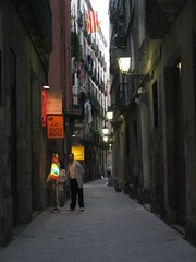 Barcelana I