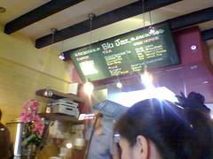 Cafe Blu Jazz