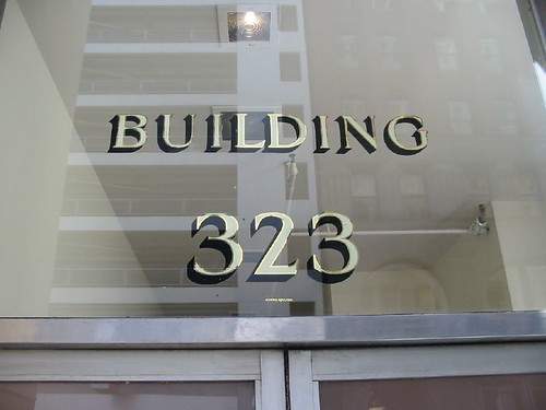 building 323