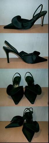THE graduation shoes