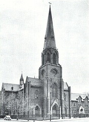 Transfiguration Chruch - 1940
