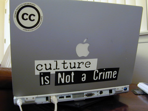 culture is not a crime | by Dawn Endico
