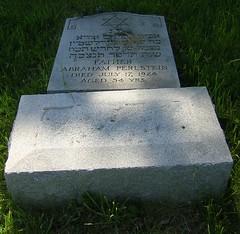Beth Jacob Cemetery