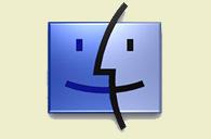 Finder Logo Blog