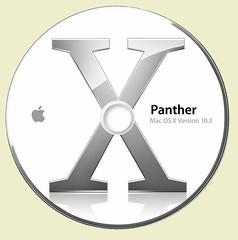CD Panther Blog