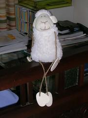 0025-02.06.2005 A ovelha da Inês