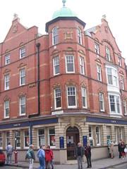 Banc LloydsTSB, Aberystwyth