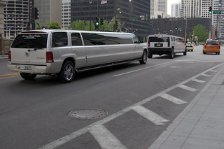 SUV Limos | by brianteutsch