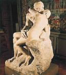 o beijo Rodin