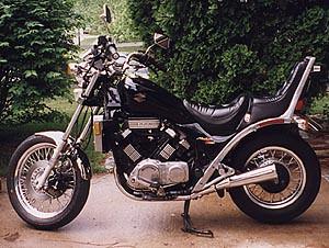 Astounding 1985 Suzuki Madura 700 This Wasnt My First Bike But It W Machost Co Dining Chair Design Ideas Machostcouk