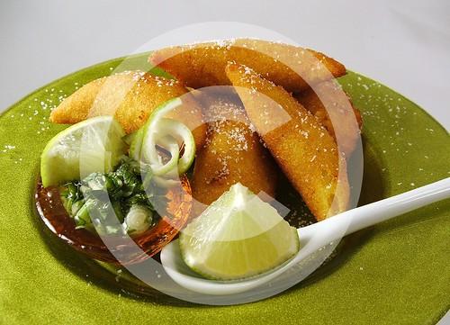 Colombian Empanadas: Step 19 | by nikaboyce