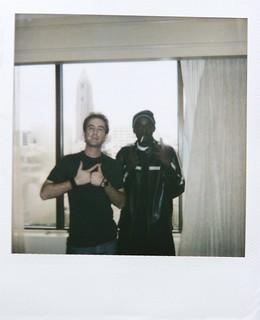 kk+ and Snoop Dogg