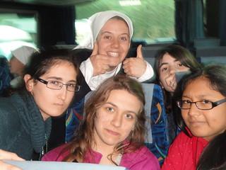 Belmonte - Abril - En bus 2