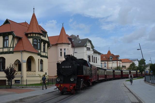 Mecklenburgische Bäderbahn