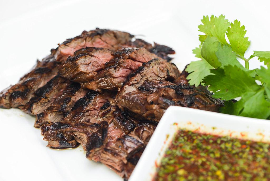 Tiger Cry Steak