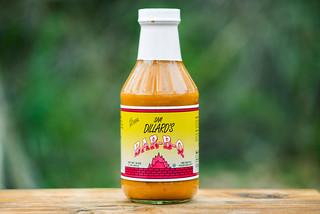 Sam Dillard's Bar-B-Q Sauce