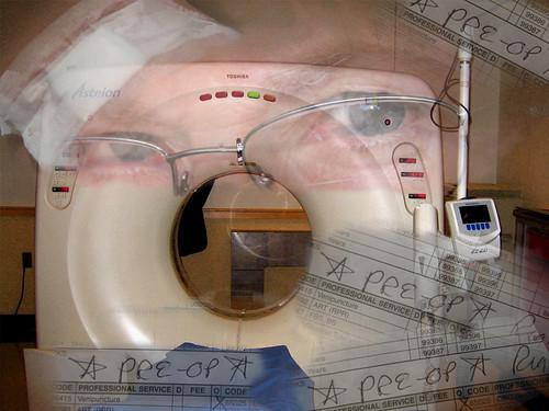 High-Tech Medicine | by Muffet