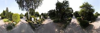 Neuer Friedhof Niendorf