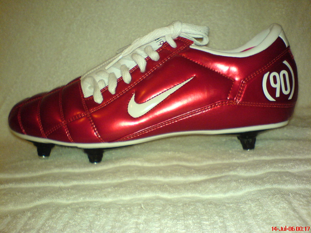 97871471c My New Football Boots - w00t | Flickr - Photo Sharing!