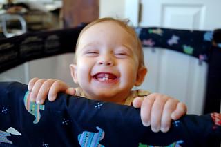 big grin | by Matt and Jessica
